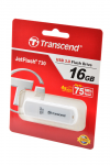 USB Flash Transcend TS16GJF730 USB 3.0 16GB JetFlash 730  белый BL1
