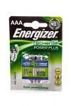 Аккумулятор Energizer Recharge Power Plus AAA 700mAh BL2