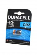 Батарейка DURACELL HIGH POWER LITHIUM CR2 BL1