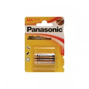 Батарейка Panasonic Alkaline Power LR03APB/2BP LR03 BL2