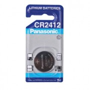 Батарейка Panasonic Lithium batteries CR2412 BL1
