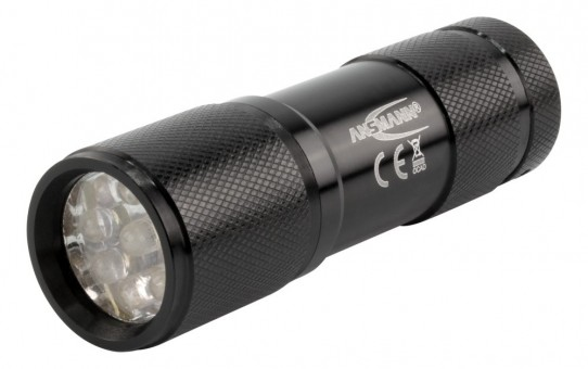 Фонарь ANSMANN Action9LED-3AAA 5016243