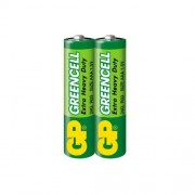 Батарейка GP Greencell 24G/R03 SR2