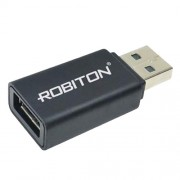 Адаптер ROBITON USB Power Boost BL1