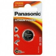 Panasonic Lithium Power CR-2032EL/1B CR2032 BL1