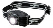 Фонарь ANSMANN 1600-0044 FUTURE LED 3AAA BL1