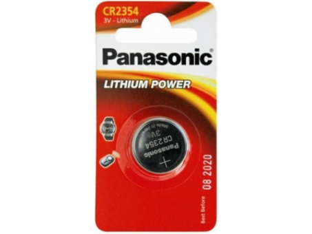 Батарейка Panasonic Lithium Power CR-2354EL/18 CR2354 BL1