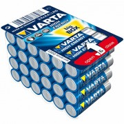 Батарейка VARTA HIGH ENERGY/LONGLIFE POWER LR6 в упаковке 24 шт
