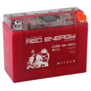 Мото аккумулятор Red Energy (RE) DS 12-20 Y50-N18L-A3