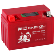 Мото аккумулятор Red Energy (RE) DS 12-09 YTX9-BS